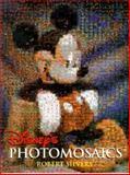 Disney's Photomosaics, Robert Silvers, 078686463X