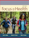Focus on Health, Hahn, Dale B. and Payne, Wayne A., 0073404632