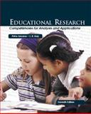 Educational Research : Competencies for Analysis and Applications, Gay, L. R. and Airasian, Peter W., 0130994634
