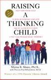Raising a Thinking Child, Myrna B. Shure and Theresa F. Di Geronimo, 0671534637