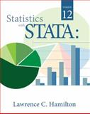 Statistics with STATA, Hamilton, Lawrence C., 0840064632