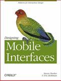 Designing Mobile Interfaces, Hoober, Steven and Berkman, Eric, 1449394639