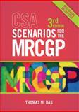 CSA Scenarios for the MRCGP : Frameworks for Clinical Consultations, Das, Thomas, 1907904638