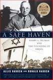 A Safe Haven 1st Edition