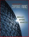 Fundamentals of Corporate Finance, Brealey, Richard A. and Myers, Stewart C., 0078034647