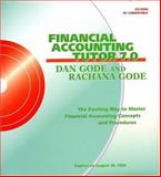 Financial Accounting Tutor (FAcT) 7. 0 Software, Gode, Dhananjay K., 0471684643