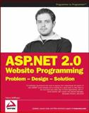 ASP. NET 2. 0 Website Programming, Marco Bellinaso, 0764584642