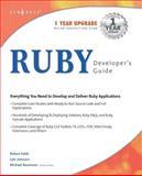 Ruby Developer's Guide, Neumann, Michael and Feldt, Robert, 1928994644