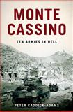 Monte Cassino, Peter Caddick-Adams, 0199974640
