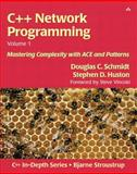 C++ Network Programming Vol. 1 : Mastering Complexity with ACE and Patterns, Schmidt, Douglas C. and Huston, Stephen D., 0201604647