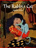 The Rabbi's Cat, Joann Sfar, 0375714642