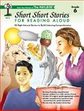 Short Stories for Reading Aloud, , 1562344641