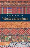 Readings in World Literature, Holt, Rinehart and Winston Staff, 0030564646