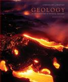 Geology : An Introduction to Physical Geology, Chernicoff, Stanley and Whitney, Donna, 0131474642