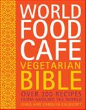 The Vegetarian Bible, Chris Caldicott and Carolyn Caldicott, 0711234647
