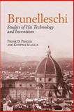 Brunelleschi, Frank D. Prager and Gustina Scaglia, 0486434648