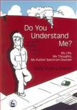Do You Understand Me?, Sophie Koborg Brosen, 1843104644