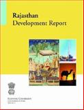 Rajasthan Development Report, Government of India Planning Commission, 8171884644