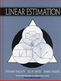 Linear Estimation 9780130224644