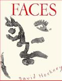 David Hockney Faces, Livingstone, Marco, 0500274649