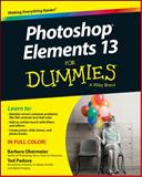 Photoshop Elements 13 for Dummies, Barbara Obermeier and Ted Padova, 1118964640