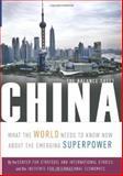 China, C. Fred Bergsten and Public Affairs Books Staff, 1586484648