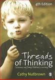 Threads of Thinking 9781849204644