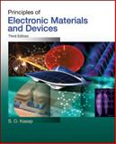 Principles of Electronic Materials and Devices, Kasap, Safa O., 0073104647