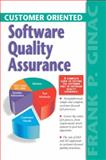 Customer Oriented Software Quality Assurance, Ginac, Frank P., 0135714648