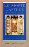 Le Morte d'Arthur, Sir Thomas Malory, 0393974642
