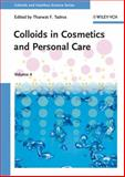 Colloids in Cosmetics and Personal Care, , 3527314644
