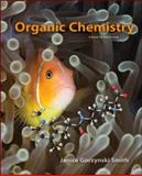 Package: Organic Chemistry with CONNECT PLUS Access Card, Smith, Janice, 0077774647