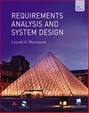 Requirements Analysis and System Design, Maciaszek, Leszek, 0321204646