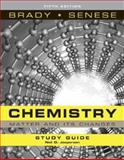 Chemistry : The Study of Matter and Its Changes, Brady, James E. and Senese, Fred, 0470184647