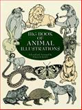 Big Book of Animal Illustrations, , 0486404641