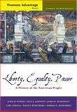 Liberty, Equality, Power Compact : A History of the American People, Murrin, John M. and Gerstle, Gary, 0495004642