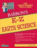 E-Z Earth Science, Alan Sills, 0764144642