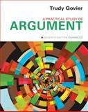 A Practical Study of Argument, Enhanced Edition, Govier, Trudy, 1133934641