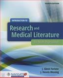 Introduction to Research and Medical Literature for Health Professionals 4th Edition