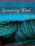 Spinning Wool, Anne Field, 1570764646