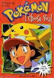 I Choose You!, Tracey West, 0439104645