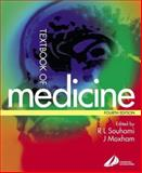 Textbook of Medicine, Moxham, John and Souhami, Robert L., 0443064644