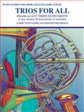 Trios for All, Albert Stoutamire, 0769254640