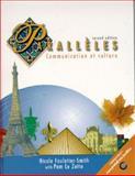 Paralle'les : Communication et culture, Allen, Wendy and Smith, Fouletier, 0136084648