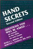 Hand Secrets, Jebson, Peter J. and Kasdan, Morton L., 1560534648