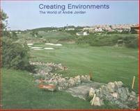 Creating Environments, José Maria Ribeirinho, 8496954641