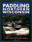 Paddling Northern Wisconsin, Mike Svob, 0915024659