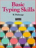 Basic Typing Skills 9780273024651