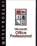 Microsoft Office Professional - New Perspectives, Parsons, June J. and Willis, Cheryl L., 0760034656