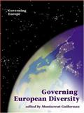 Governing European Diversity, , 0761954651